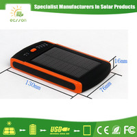 Fashionable Style Anti Overcharge Solar Charger