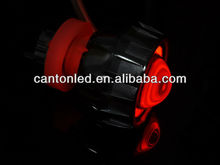 Personalized devil eyes bi-xenon headlights for cars