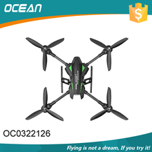 Wifi 3D rolling drone 2.4G rc quadcopter 2mp camera aviation aircraft with 6-axis gyro