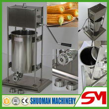 Economical and practical famous churros filling machine price