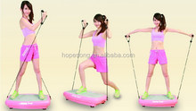 Professional High Quality Vibration Machine Ultrathin Body Exerciser