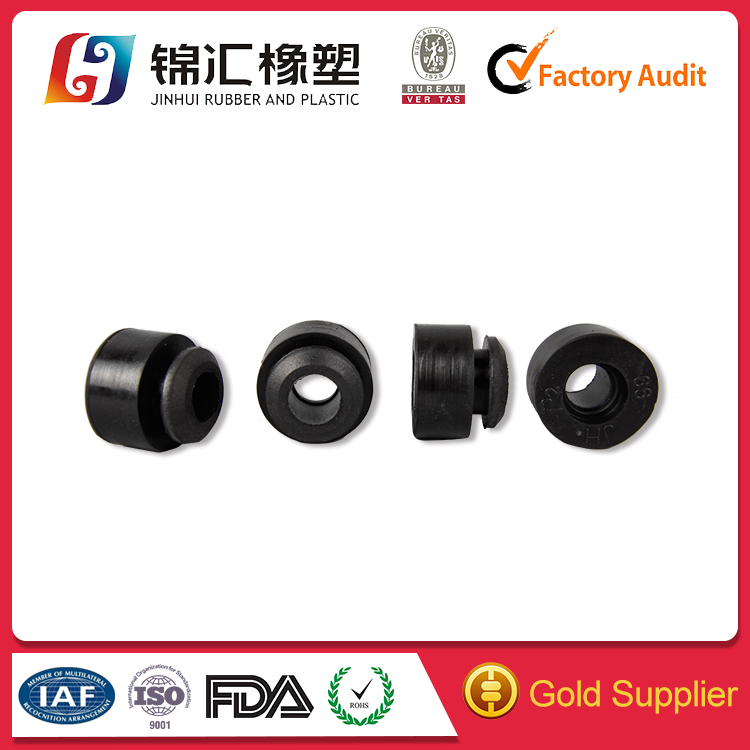 China Fda rubber moulding sealing grommet