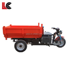 Licheng most popular small dump truck for sale heavy load chinese dump truck