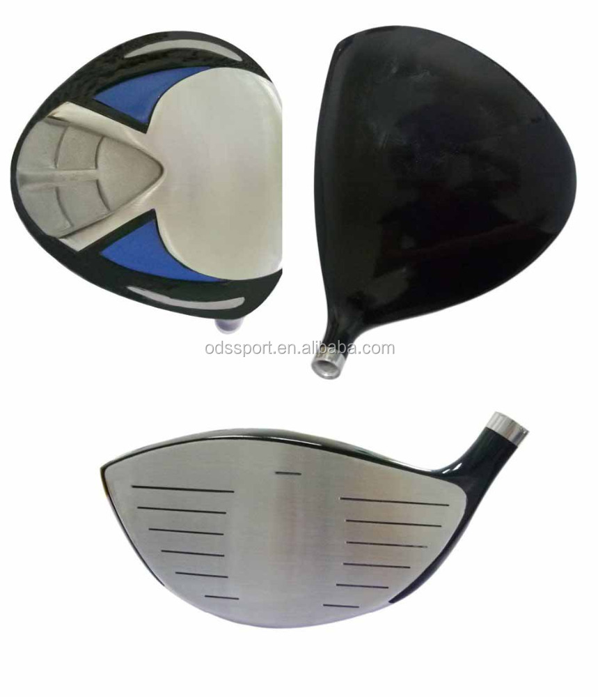 OEM Golf Driver Head for Unique Golf Clubs