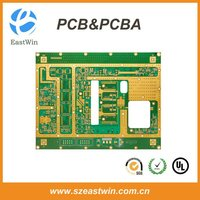 High Technology OEM Circuit Board PCB Manufacturer