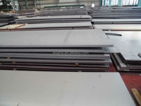 316L Stainless steel sheet food service applications