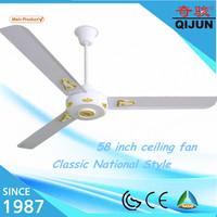 Manufacturer price for 56 inch national ceiling fan