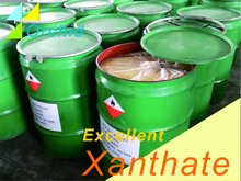 Sodium Ethyl Xanthate CAS#140-90-9 China