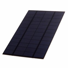 Custom Made any Sizes Small Solar Panel 1W 2W 3W 4W 5W Mini Epoxy Solar Panel/Solar Cells for Led Light