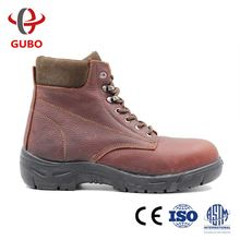 Stylish Steel Toe Welding Heated Work Boots