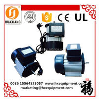 Variable Speed Construction Squirrel Cage Induction Motor