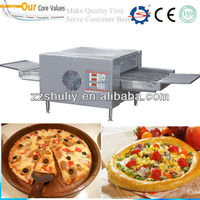 HOT Electric Conveyor Pizza Oven 0086