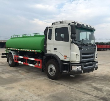 Top Quality 20m3 water tank truck for sale
