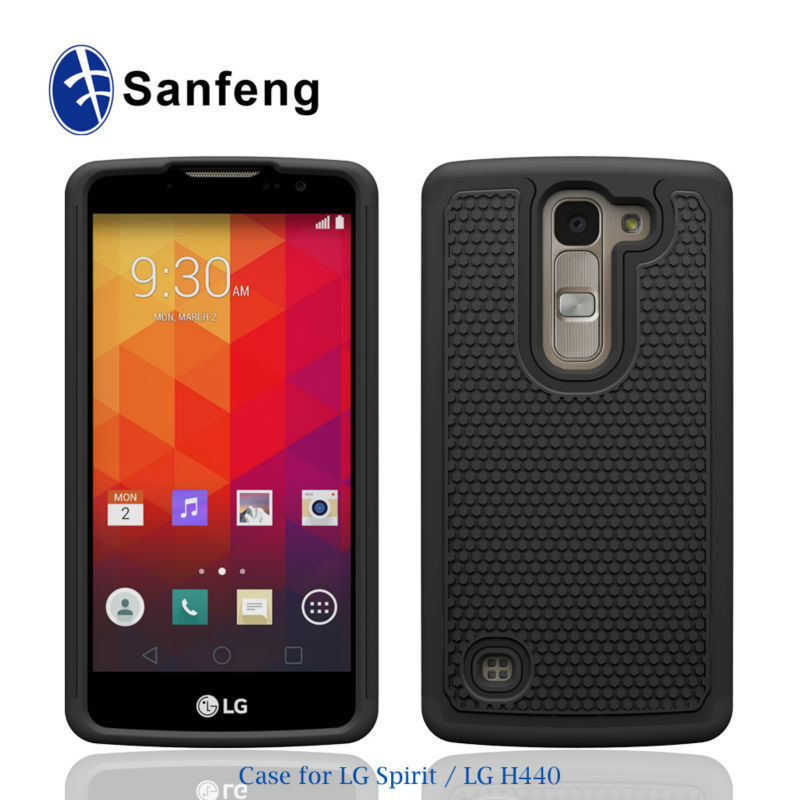 Mobile Phone Covers Cases For Lg Spirit /h440 Manufacture Price Best ...