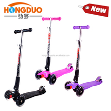 Discount maxi kick scooter from YongKang
