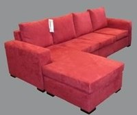 lounge 4.5 seater sofas