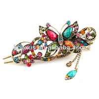 Antique hair jewelry/hair ornament/hair accessories wholesale