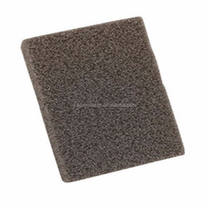 new products foam glass pumice sponge for sweater stone to remove pilling