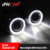 Wholesale car accessories new light guide projector lens 3.0 inch hid bi xenon projector lens with shroud universal for all car