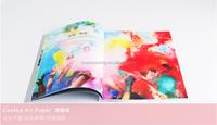 Cheap Custom High grade magazine printing from china