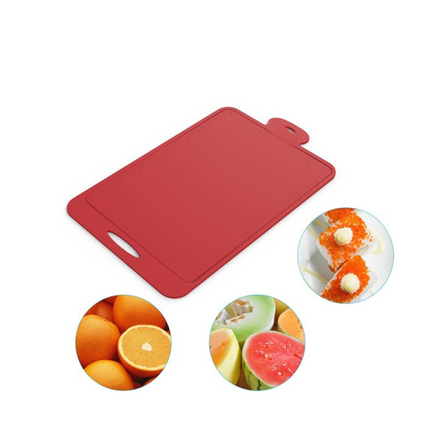 Factory price foldable kitchen chopping board set