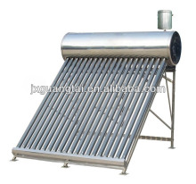 Stainless Steel Solar Water heater 250L