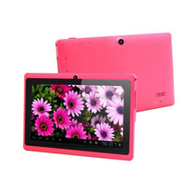 7 Inch IPS 1280*800 Quad core Tablet PC A33 New Andorid 4.4 Tablet