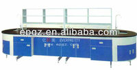 Good Quality Lab Table/bench used chemistry/physics Laboratory,Laboratory equipment