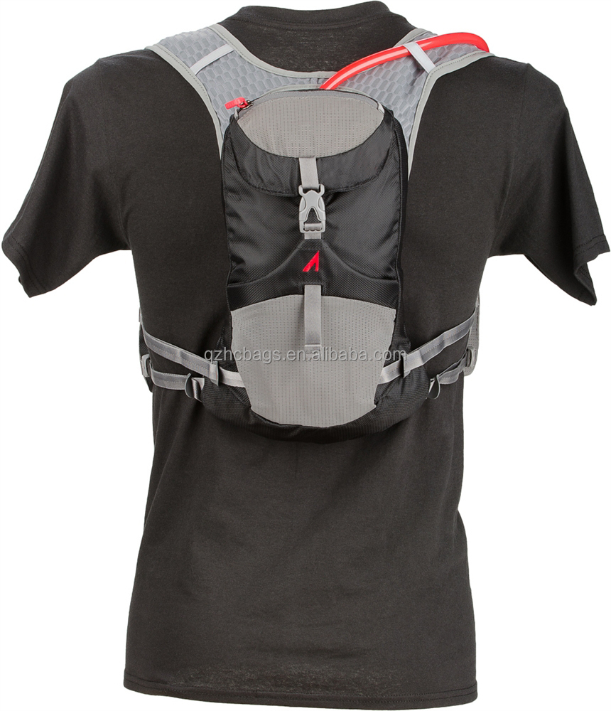 Running Backpack with 2L Bladder for Sports (ESC-SSB040)