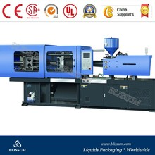Preforms making machine cost