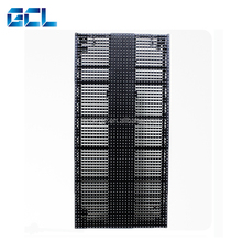 led water fall curtain light soft led mesh p16 p25 p31.25 led screen