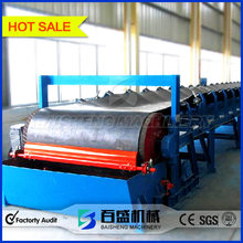 New Condition Belt Conveyor System Assembly Line