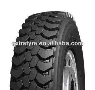 Truck &Bus Tires BT188 900R20 1000R20 1100R20 1200R20