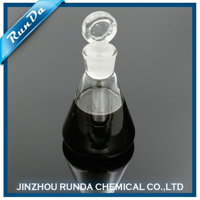 RD106(TBN300) china manufacturers custom High Base Linear Alkyl Benzene Synthetic Calcium Sulfonate tbn 400