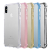 Brg newest fashional protective case for iphone 8 /8plus acrylic shockproof phone case