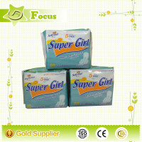 Super Absorbent Cotton Sanitary Napkin,Comfortable Sanitary Pad,Disposal Tampon