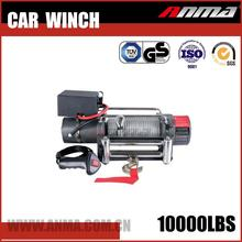 Wholesale 4x4 Manual DMX mini 5 ton small 10000lbs 12v car electric winch AM70210000C