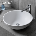 China popular artificial stone washing basin, superior than stainless steel wash basin