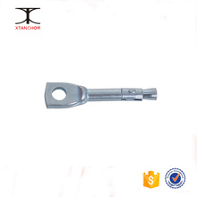 Tie Wire Anchor,Carbon steel,M6X132,Bright Zinc Plated,concrete anchor