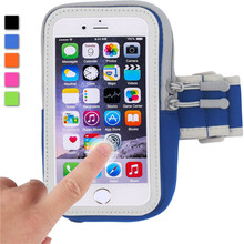 Smart phone waterproof armband case in high quality