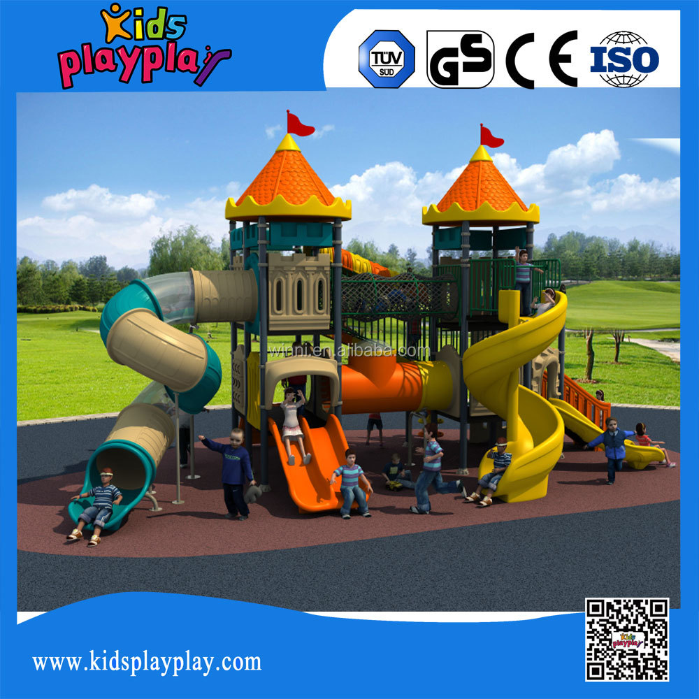 2016 interested playground for plastic garden