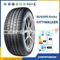 235/65R18 235X65X18 235 65 18 car tire for middle east market