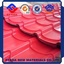 Good quality corrugated sheet metal