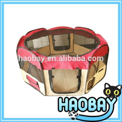 Hot sales Pet handmade dog pen wholesales dog pen