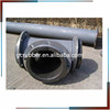 Tee Tube Rubber Lined Steel Pipe