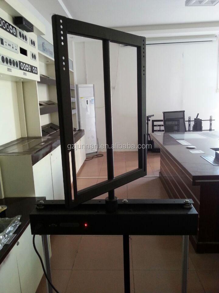 Remote control motorized tv lift mechanism buy tv lift for Tv lift motor mechanism