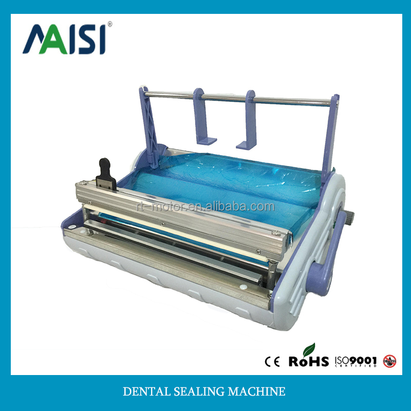 mini dental sealing machine