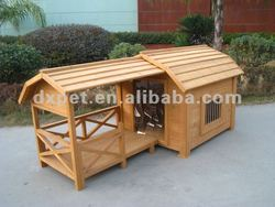 Outdoor Dog Kennels DXDH006