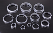 Abrasion resistance ceramic SSIC pump shaft seals