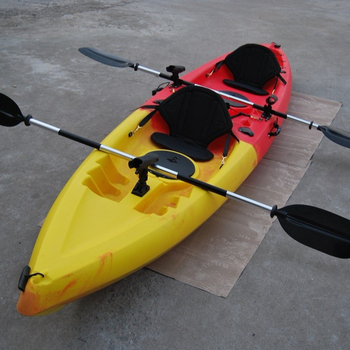 cheap sit on top double seat kayak for sale, View Double kayaks